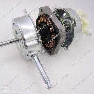 motor quạt 12v brushless