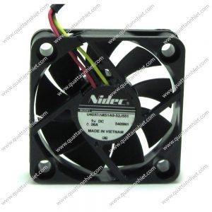 Quạt tản nhiệt Nidec 5V 40x40x10