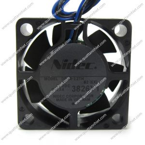 Quạt tản nhiệt Nidec 12V 40x40x15