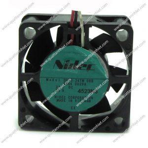 Quạt tản nhiệt Nidec 24V 40x40x15