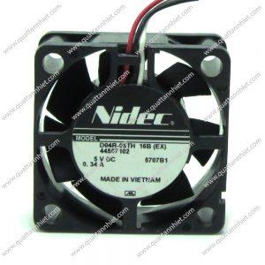 Quạt tản nhiệt Nidec 5V 40x40x15