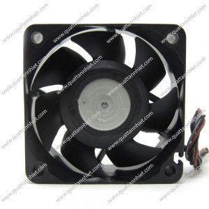 Quạt tản nhiệt Nidec 12V 60x60x25mm