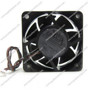 Quạt tản nhiệt Nidec 12V 60x60x25