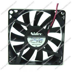 Quạt tản nhiệt Nidec 24V 80x80x15