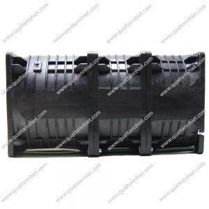 Quạt tản nhiệt Nidec 12V 80x80x150mm