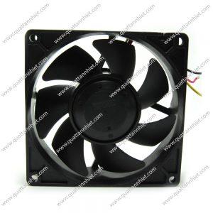 Quạt tản nhiệt Nidec 24V 92x92x25mm