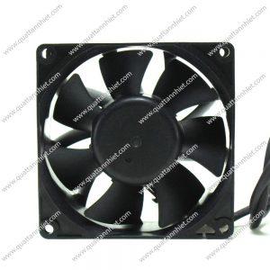 Quạt tản nhiệt Nidec 24V 92x92x38mm