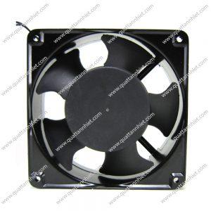 Quạt tản nhiệt Sunon 110v 120x120x38mm