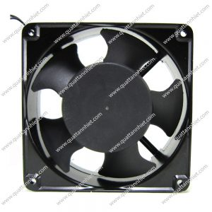 Quạt tản nhiệt Sunon 220v 120x120x38mm