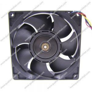Quạt tản nhiệt AVC 24v 126x126x37mm