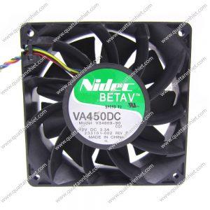 Quạt tản nhiệt Nidec Beta V 48V 120x120x38