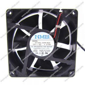 Quạt tản nhiệt NMB 12V 120x120x40