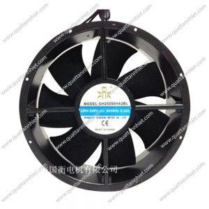 Quạt tản nhiệt tròn 250mm