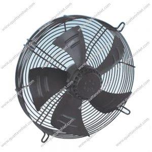 Quạt tròn công nghiệp 380v