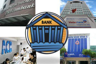 tài khoản ngân hàng