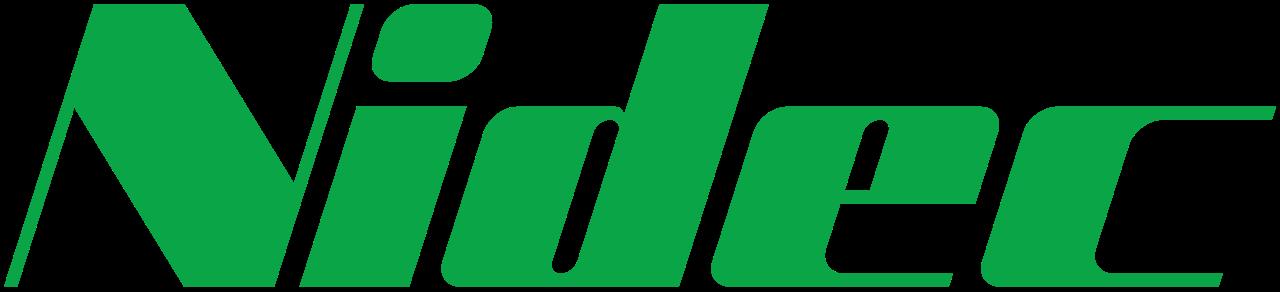 logo quạt tản nhiệt nidec